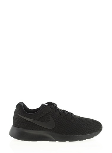 Nike Kadın Siyah Sneakers 812655 - 002 Wmns Tanjun Siyah